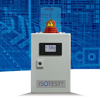ISOTEST HV conti